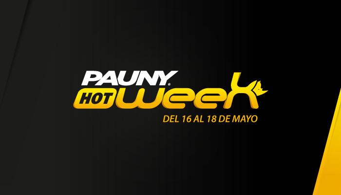 COMPRÁ TU TRACTOR DEL 16 AL 18 DE MAYO