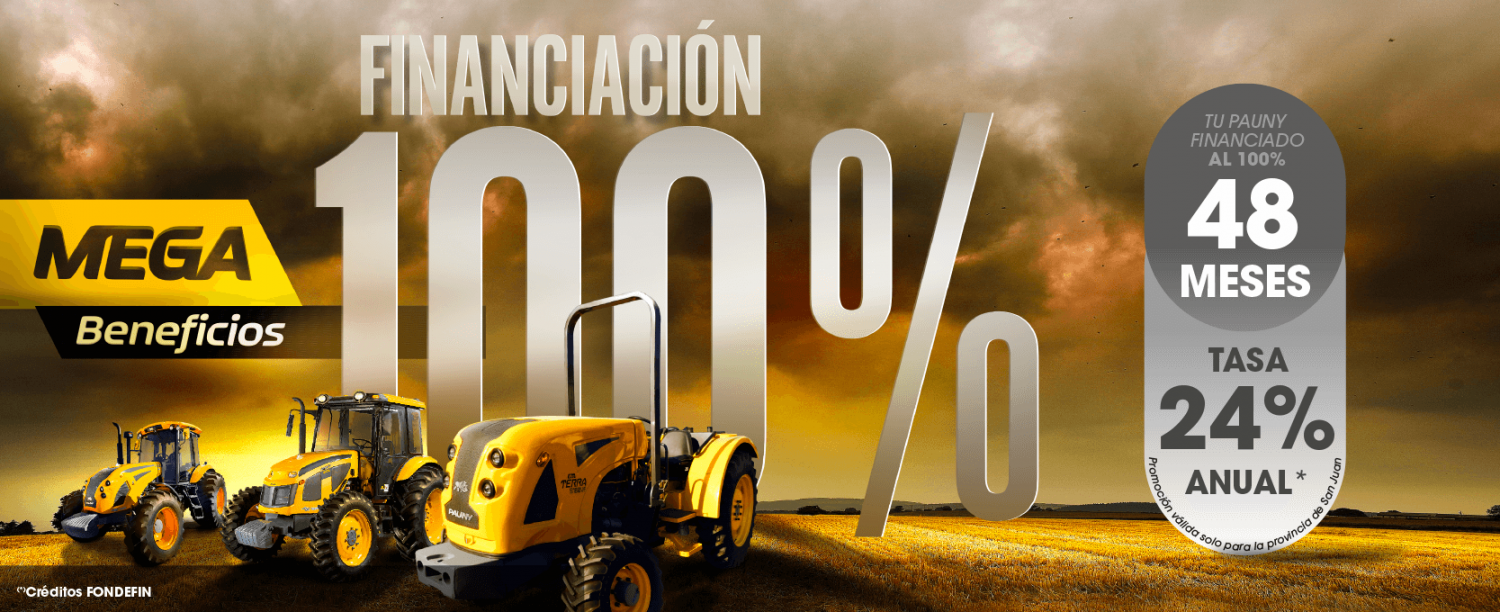 Pauny Financiacion
